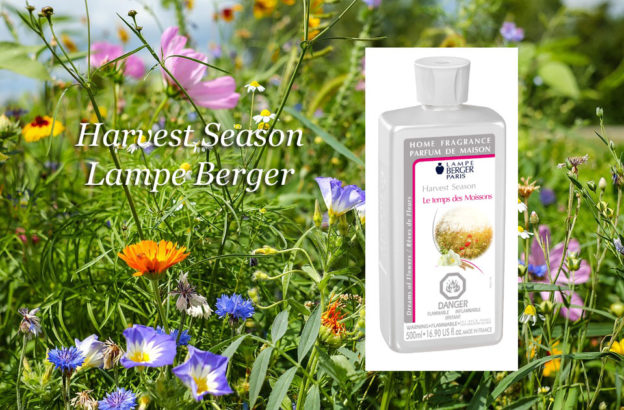 Harvest Season Lampe Berger Anns Houston Tx