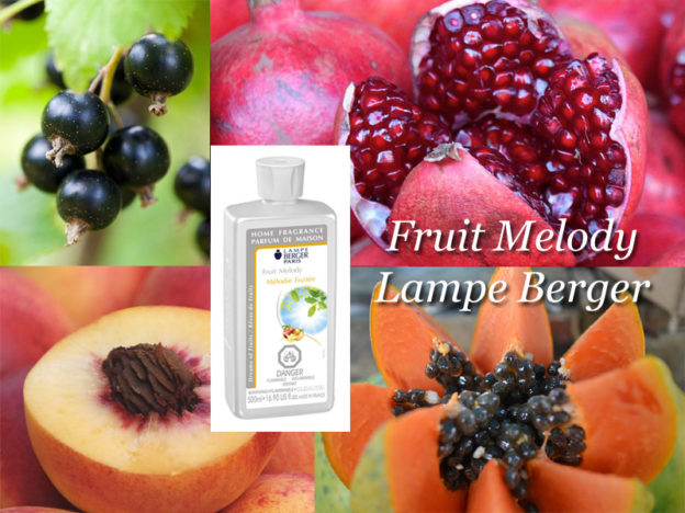 Fruit Melody Lampe Berger Anns Houston Tx