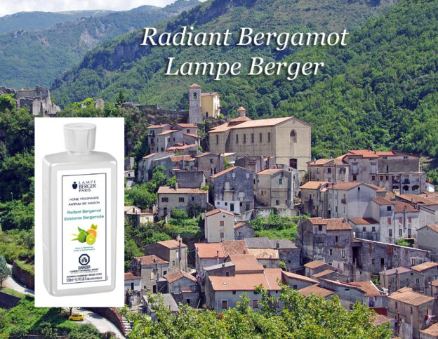 Radiant Bergamot Lampe Berger Anns Houston Tx