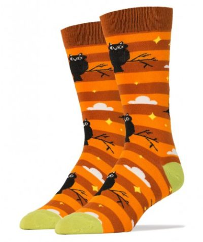f18413c484112 Oooh Yeah Luxury Combed Cotton Crew Socks - Anns Fine Gifts ...
