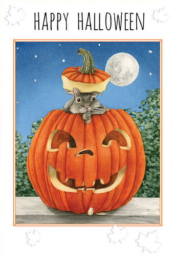 Halloween greeting cards anns fine gifts houston texas halloween greeting cards m4hsunfo