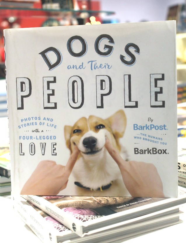 Book Dogs and their People BarkPost BarkBox IMG_5077 - Anns